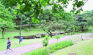 Parque capuava ter a o social no s bado not cias do abc for Inss oficina virtual